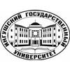 Ingush State University logo