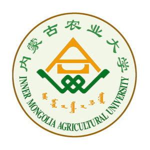 Inner Mongolia Agricultural University logo
