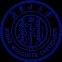Inner Mongolia University logo