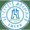 Inner Mongolia University of Finance and Economics logo