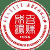 Inner Mongolia University of Science and Technology logo
