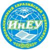 Innovative University of Eurasia logo