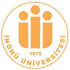 Inonu University logo