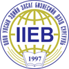 Institute of International Economics and Business logo