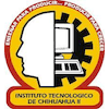Institute of Technology of Chihuahua II logo