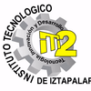 Institute of Technology of Iztapalapa II logo
