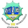 Institute of Technology of Iztapalapa III logo