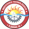 Institute of Technology of Tlahuac III logo