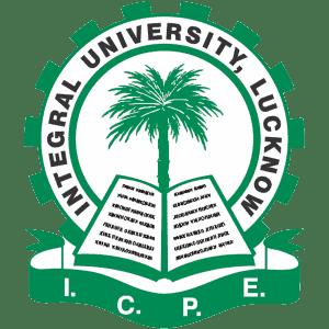 Integral University logo