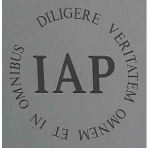 International Academy of Philosophy logo