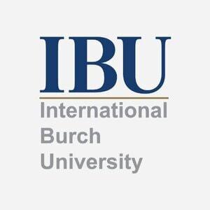 International BURCH University logo