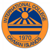 International College of the Cayman Islands logo