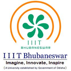International Institute of Information Technology, Bhubaneswar logo