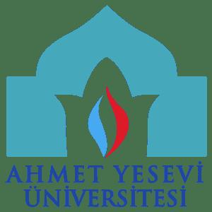 International Kazakh-Turkish University logo