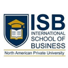 International School of Business logo