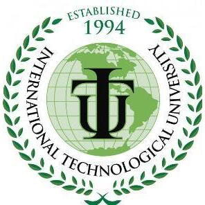 International Technological University logo