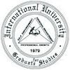 International University for Graduate Studies logo