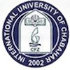 International University of Chabahar logo