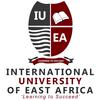 International University of East Africa logo