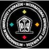 International University of Gorazde logo