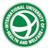 International University of Health and Welfare logo
