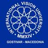 International Vision University logo