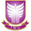 International Women University logo