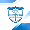 Iqra'a University for Science and Technology logo