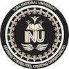 Iqra National University logo