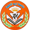 Irbid National University logo