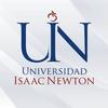 Isaac Newton University logo
