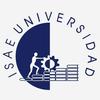 ISAE University logo