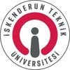Iskenderun Technical University logo