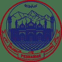 Islamia College Peshawar logo
