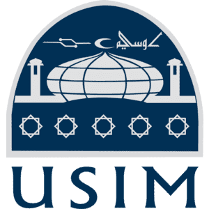 Islamic Science University of Malaysia logo