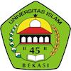 Islamic University 45 of Bekasi logo