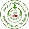 Islamic University in Uganda logo