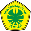Islamic University of Jember logo