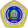 Islamic University of Kalimantan logo