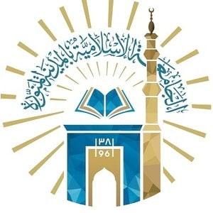 Islamic University of Madinah logo