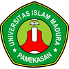 Islamic University of Madura Pamekasan logo