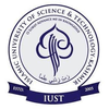 Islamic University of Science and Technology logo