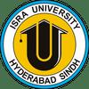 Isra University logo