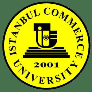 Istanbul Commerce University logo
