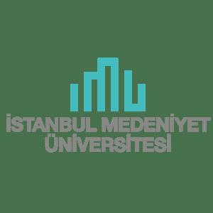 Istanbul Medeniyet University logo