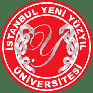 Istanbul New Century University logo