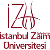 Istanbul Sabahattin Zaim University logo