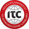ITC-Interlogos centar University logo