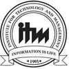ITM Vocational University logo