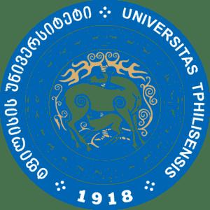Ivane Javakhishvili Tbilisi State University logo